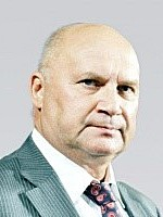 Климов Андрей Геннадьевич