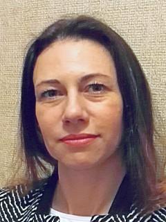 Косюга Светлана Юрьевна