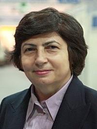 Маслак Елена Ефимовна
