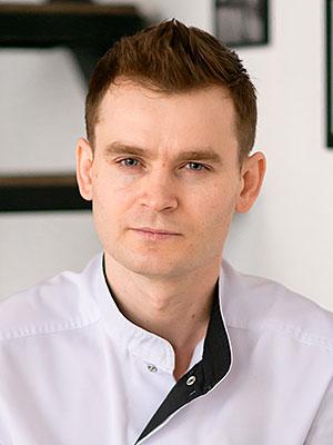 Окладников Юрий Александрович