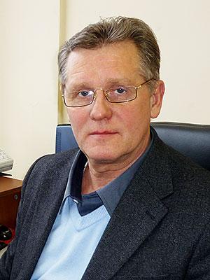 Мануйлов Борис Михайлович