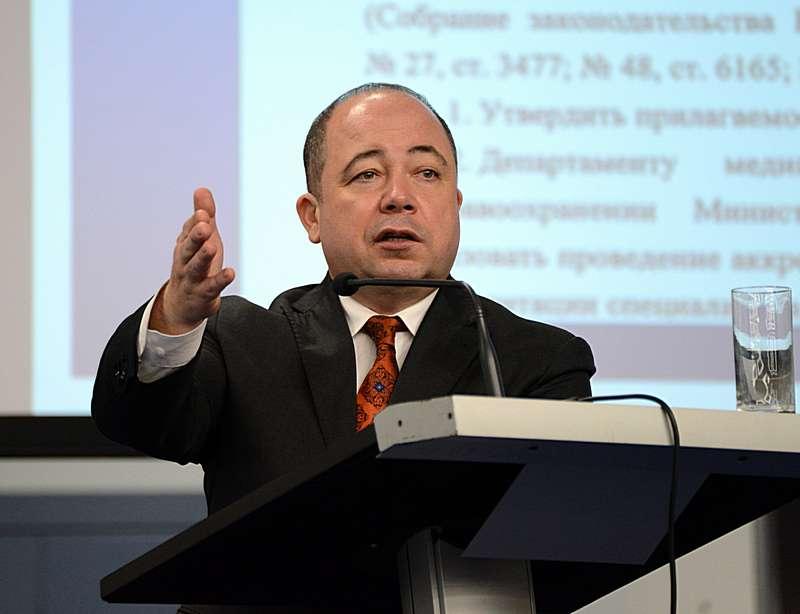 Владимир Викторович Садовский