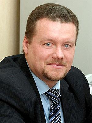 Никольский Вячеслав Юрьевич