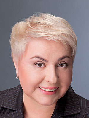 Олесова В.Н.